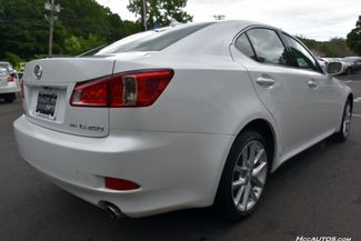 2013 Lexus IS 250 4dr Sport Sdn Auto AWD Waterbury, Connecticut 8