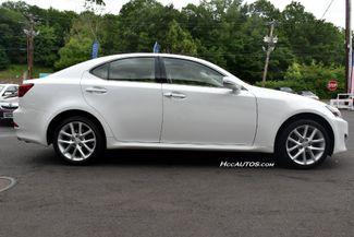 2013 Lexus IS 250 4dr Sport Sdn Auto AWD Waterbury, Connecticut 9