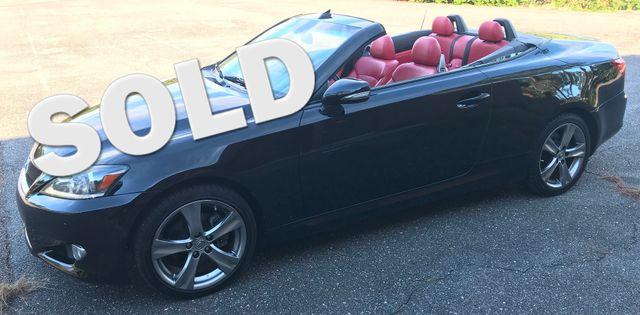 2013 Lexus IS 250C Amelia Island, FL