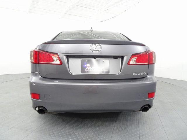 2013 Lexus IS 250 in McKinney, Texas 75070