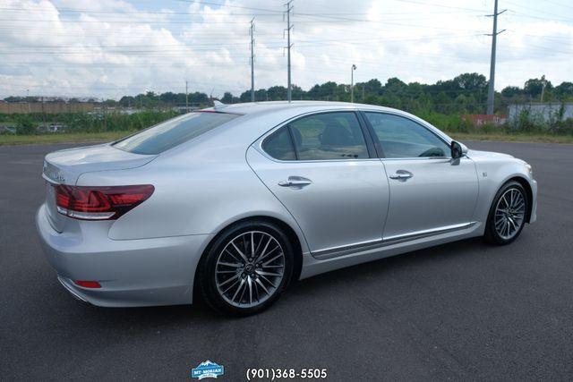 2013 Lexus LS 460 F-Sport in Memphis, Tennessee 38115