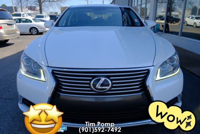 2013 Lexus LS 460 NAVIGATION SUNROOF in Memphis, Tennessee 38115