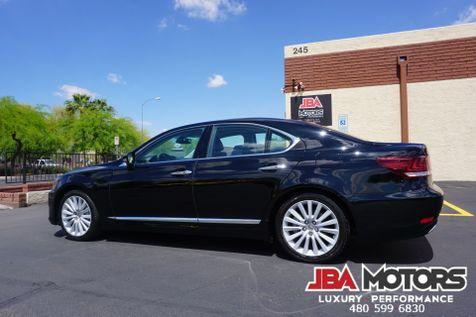 2013 Lexus LS 460 LS460 Sedan ~ 1 Owner Ultra Luxury Pkg $87k MSRP | MESA, AZ | JBA MOTORS in MESA, AZ