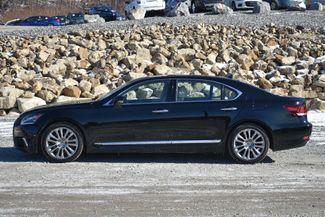 2013 Lexus LS 460 L Naugatuck, Connecticut 1
