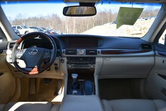 2013 Lexus LS 460 L Naugatuck, Connecticut 10