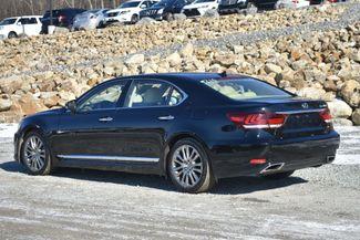 2013 Lexus LS 460 L Naugatuck, Connecticut 2