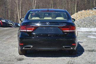 2013 Lexus LS 460 L Naugatuck, Connecticut 3