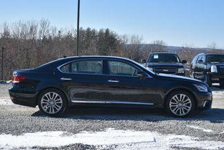 2013 Lexus LS 460 L Naugatuck, Connecticut 5