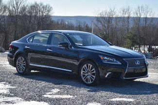 2013 Lexus LS 460 L Naugatuck, Connecticut 6