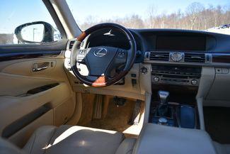 2013 Lexus LS 460 L Naugatuck, Connecticut 9