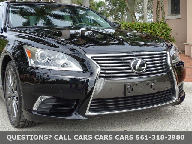 2013 Lexus LS 460 AWD in West Palm Beach, Florida 33411
