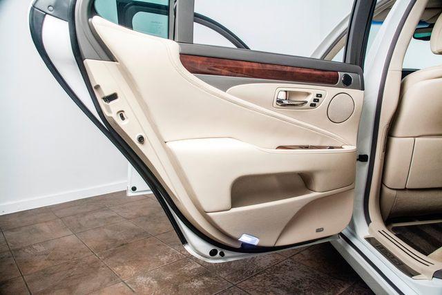 2013 Lexus LS460 Ultimate Luxury Pkg. in Addison, TX 75001