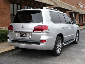 2013 Lexus LX 570   Flowery Branch Georgia  Atlanta Motor Company Inc  in Flowery Branch, Georgia