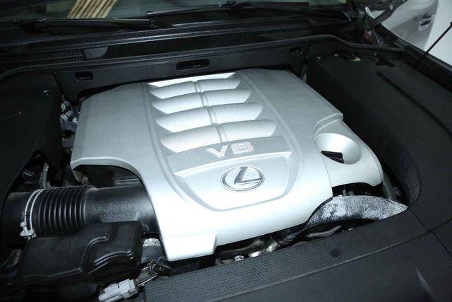 2013 Lexus LX 570 Houston, Texas 41