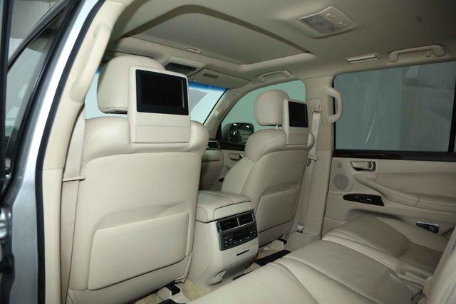 2013 Lexus LX 570 Houston, Texas 18