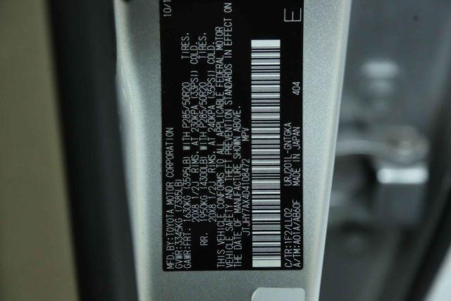 2013 Lexus LX 570 Houston, Texas 42