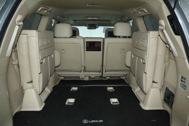 2013 Lexus LX 570 Houston, Texas 38