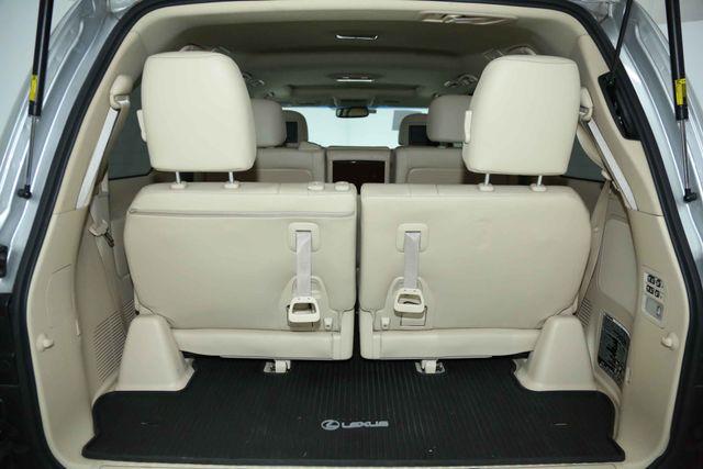 2013 Lexus LX 570 Houston, Texas 39