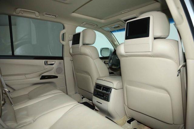 2013 Lexus LX 570 Houston, Texas 22