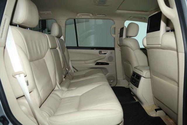 2013 Lexus LX 570 Houston, Texas 23