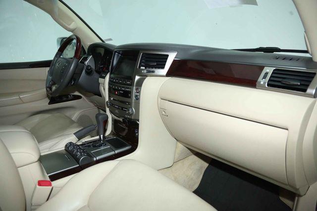 2013 Lexus LX 570 Houston, Texas 25