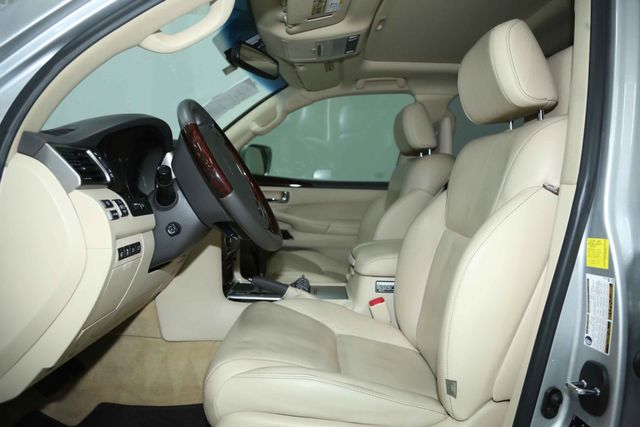 2013 Lexus LX 570 Houston, Texas 15