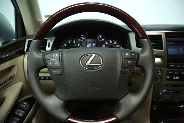 2013 Lexus LX 570 Houston, Texas 27