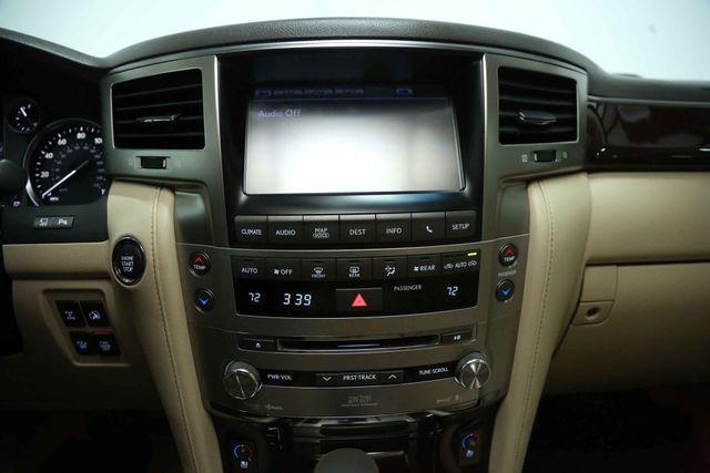 2013 Lexus LX 570 Houston, Texas 30