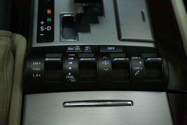 2013 Lexus LX 570 Houston, Texas 35