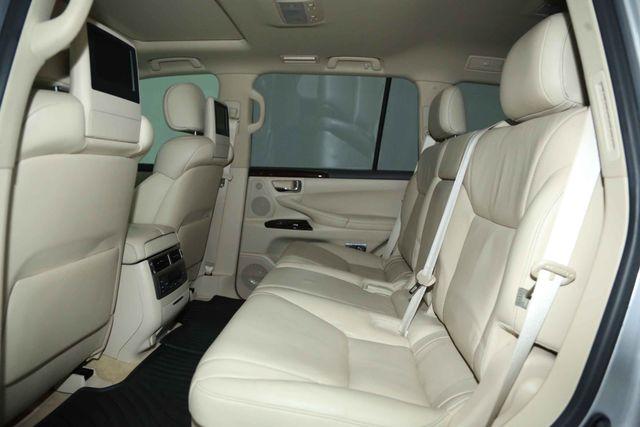 2013 Lexus LX 570 Houston, Texas 17