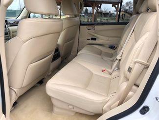2013 Lexus LX 570 Sport Utility LINDON, UT 11