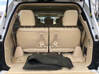 2013 Lexus LX 570 Sport Utility LINDON, UT 25