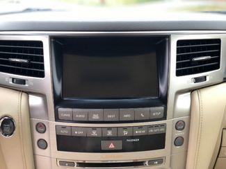 2013 Lexus LX 570 Sport Utility LINDON, UT 29