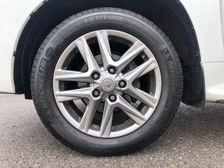 2013 Lexus LX 570 Sport Utility LINDON, UT 37