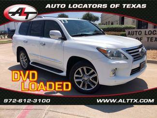 2013 Lexus LX 570 in Plano, TX 75093