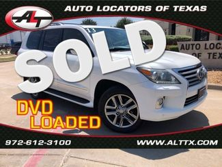 2013 Lexus LX 570  | Plano, TX | Consign My Vehicle in  TX