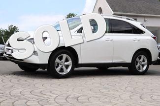 2013 Lexus RX350 AWD in Alexandria VA
