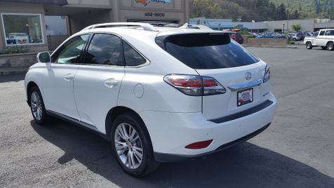 2013 Lexus RX 350 AWD | Ashland, OR | Ashland Motor Company in Ashland, OR