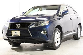 2013 Lexus RX 350 w/ Nav & Blind Spot in Branford, CT 06405