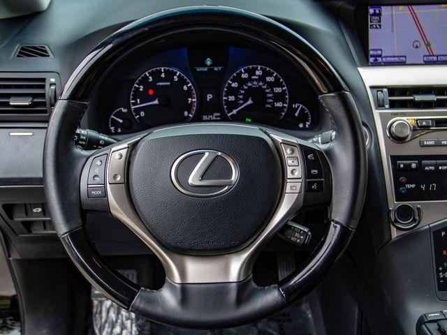2013 Lexus RX 350 Burbank, CA 32