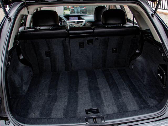 2013 Lexus RX 350 Burbank, CA 35