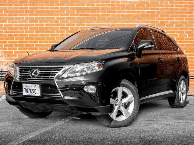 2013 Lexus RX 350 Burbank, CA