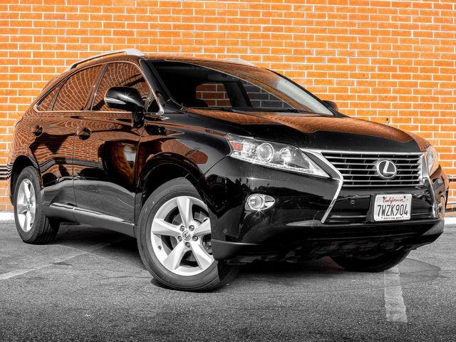 2013 Lexus RX 350 Burbank, CA 1