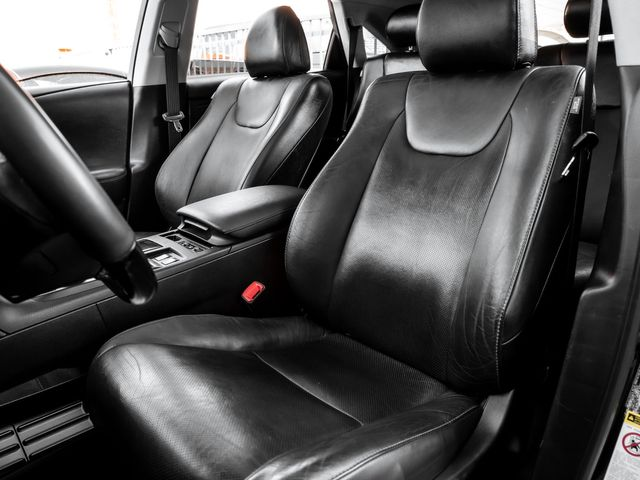 2013 Lexus RX 350 Burbank, CA 11