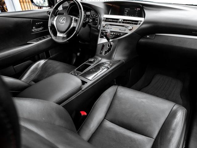 2013 Lexus RX 350 Burbank, CA 12