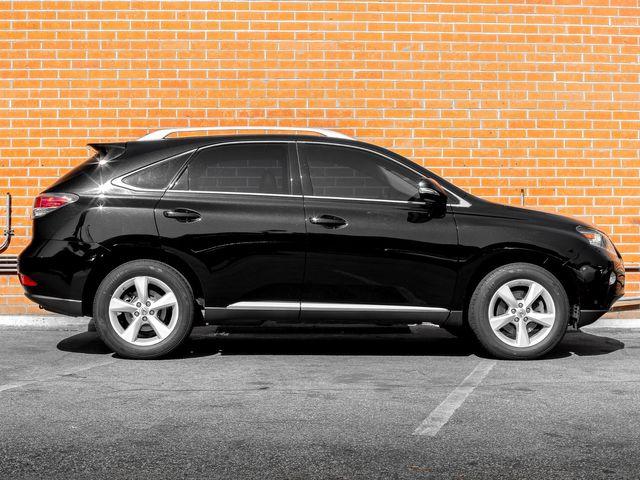 2013 Lexus RX 350 Burbank, CA 4