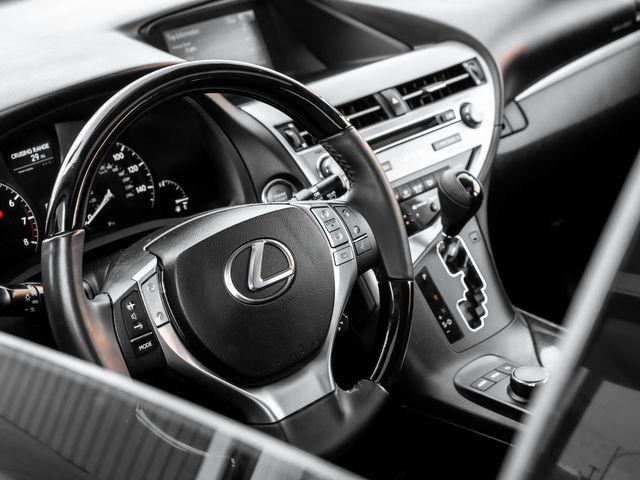 2013 Lexus RX 350 Burbank, CA 9