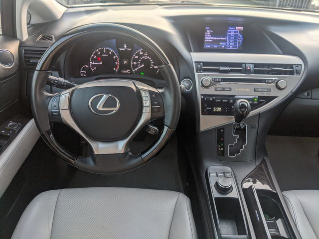 2013 Lexus RX 350 ((**AWD//BACK-UP CAMERA//HEATED SEATS**)) in Campbell, CA 95008