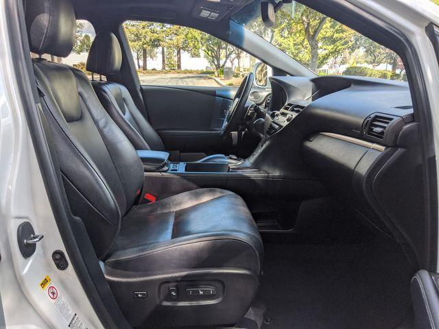 2013 Lexus RX 350 F SPORT in Campbell, CA 95008