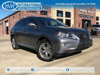 2013 Lexus RX 350 Base in Carrollton, TX 75006
